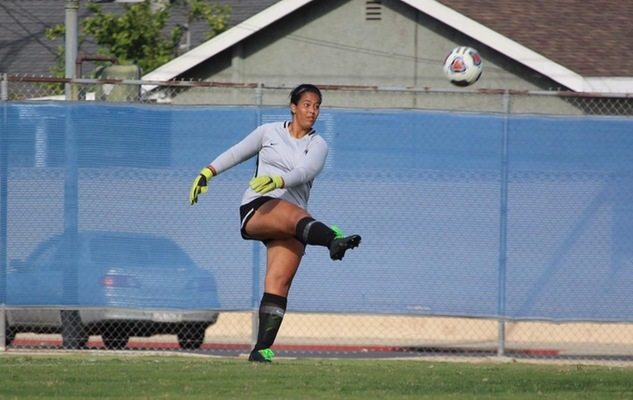 Chargers Squeak Out Victory Over Irvine Valley, 1-0