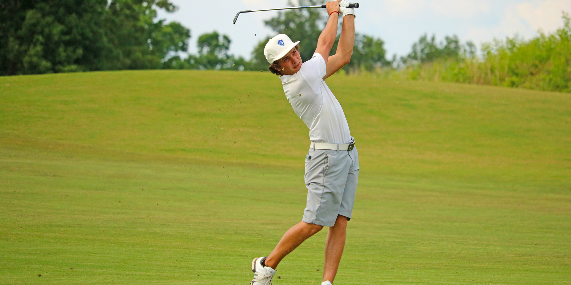 Lucky No. 7; Men's Golf Makes Seventh NCAA Match Play Appearance