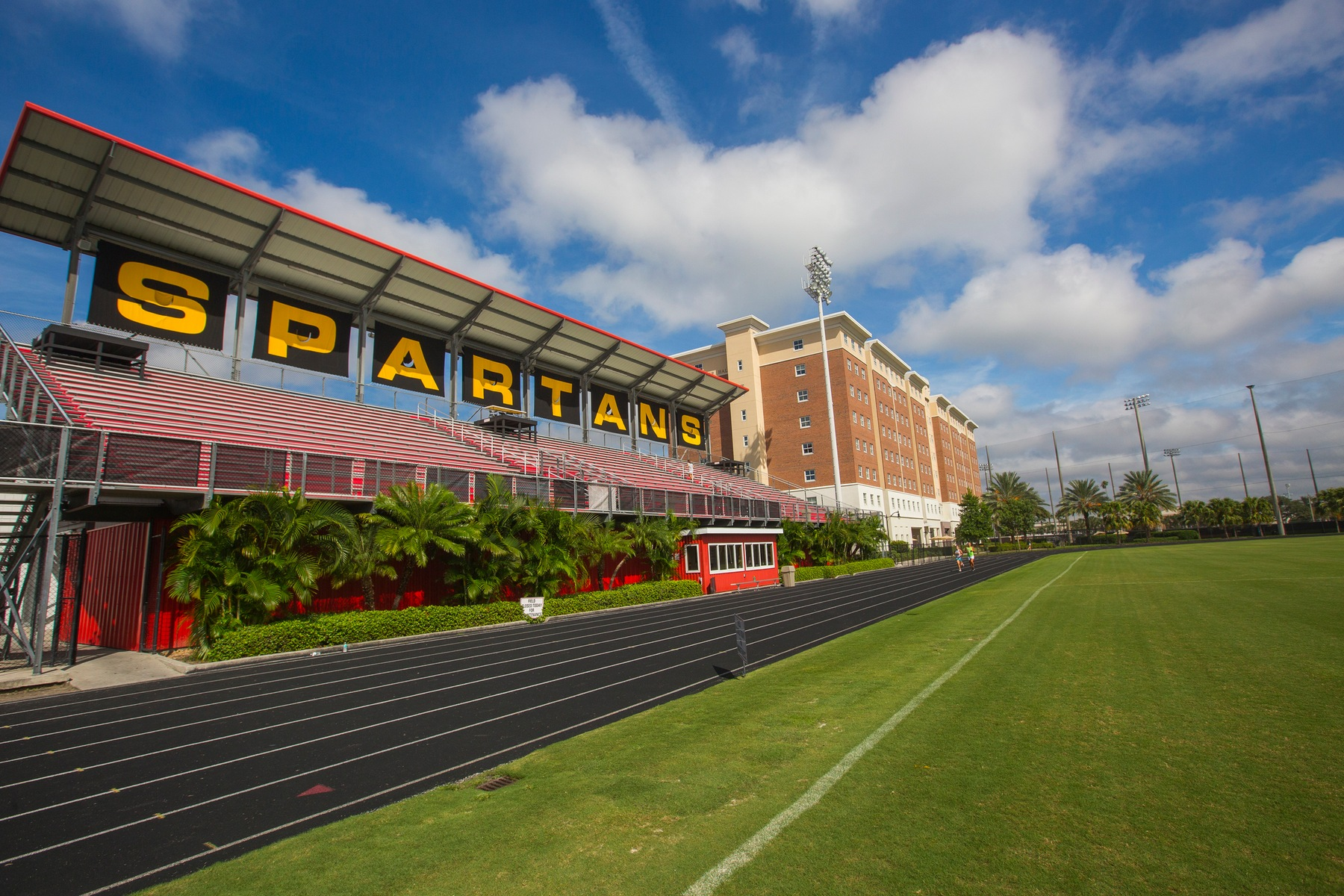 Naimoli Family Athletic and Intramural Complex