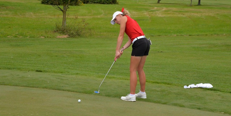 Women's Golf Finishes 7th at Bulldog Fall Preview