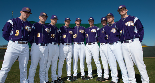 Golden Eagle senior class to wrap up careers Saturday against Belmont