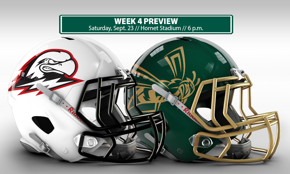 FOOTBALL CAPS HOMESTAND AGAINST SOUTHERN UTAH ON SATURDAY