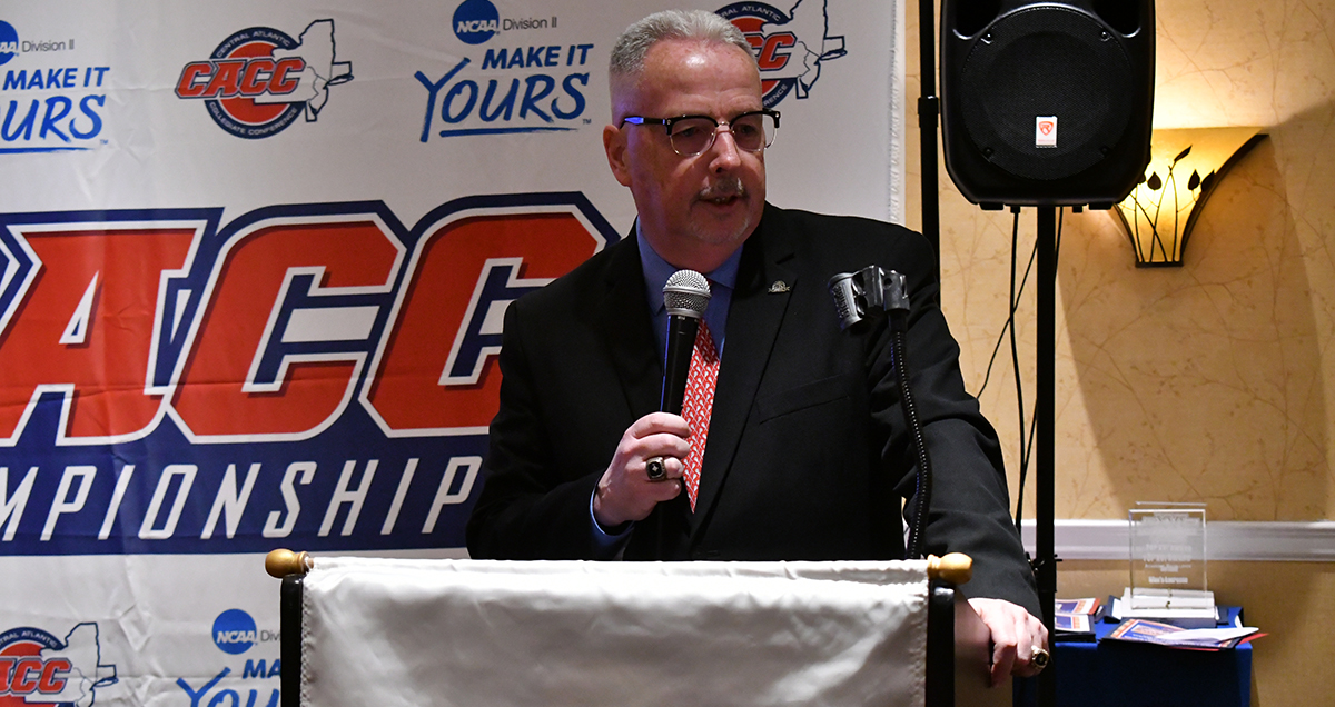 Commissioner Dan Mara Named 2nd Vice President for D2CCA