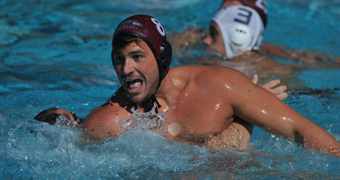 Men's Water Polo Continues Their Streak, Picking Up Three Wins Over the Weekend
