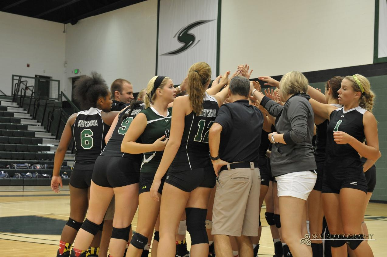 Mustangs Ranked at No. 22 in Latest AVCA Division III Coaches National Poll