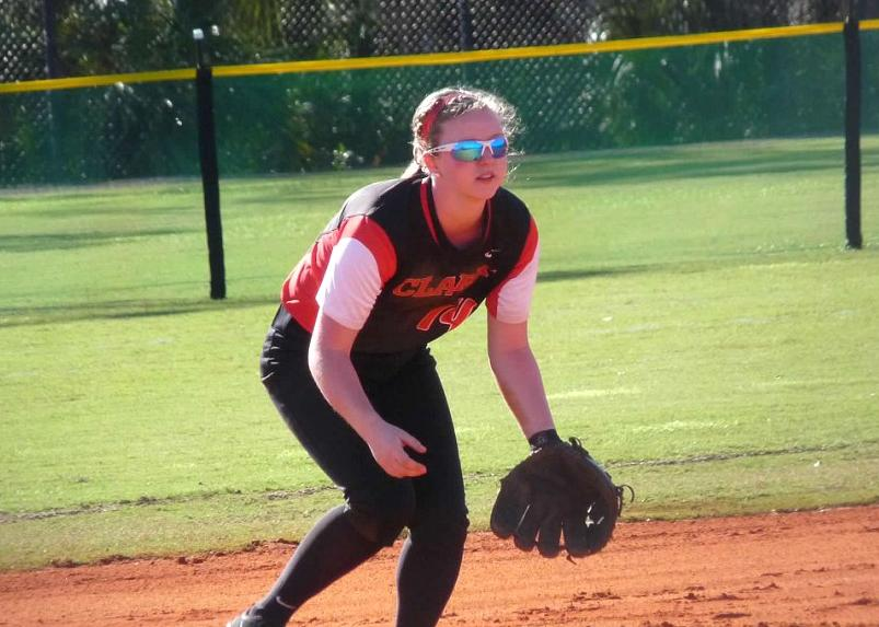 Sofball Splits with Smith in NEWMAC Doubleheader