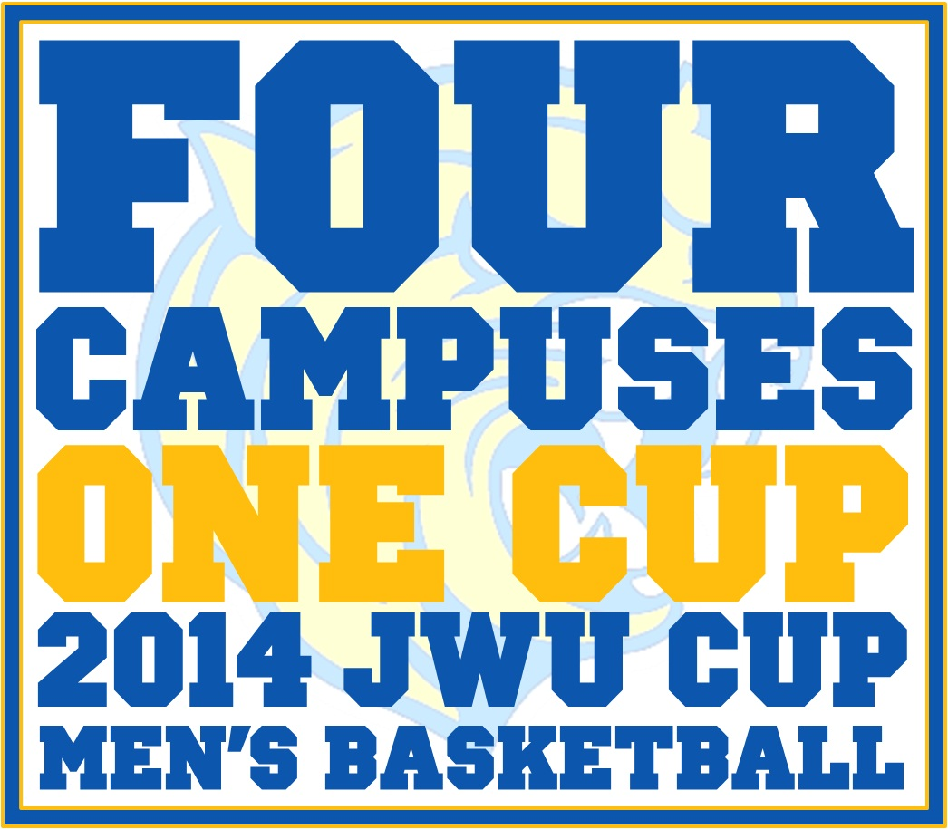 Four Campuses, One Cup -- The 2014 JWU Cup is Coming to Charlotte!