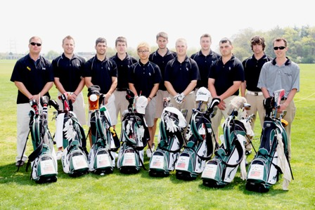 Rams Finish in 20th Place at National Championships