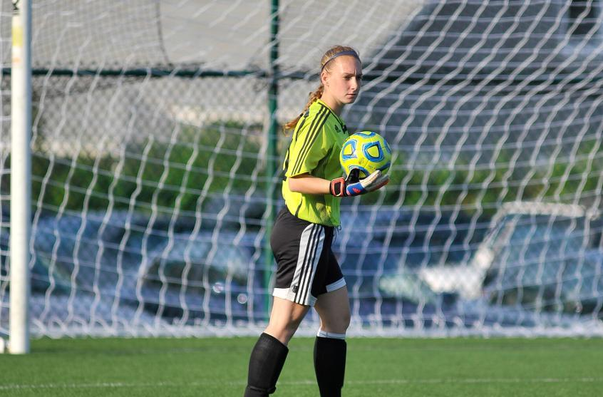 Women's Soccer Falls to Roger Williams University, 5-0