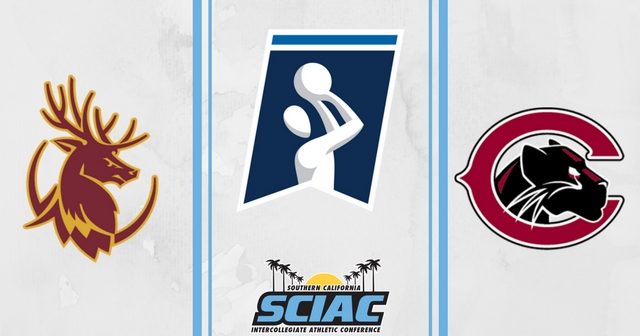 SCIAC Teams Head to NCAA Division III Championships in Men's and Women's Basketball