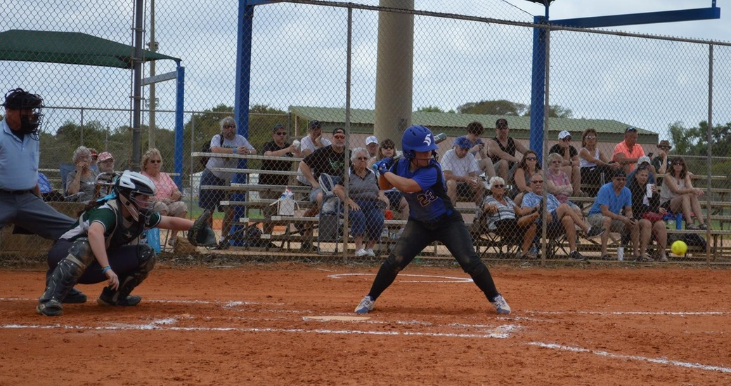Saints Split a Pair on Day 3 of Spring Games