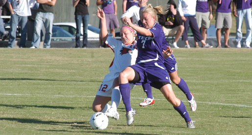 Golden Eagles shut down Redhawks for 1-0 OVC victory