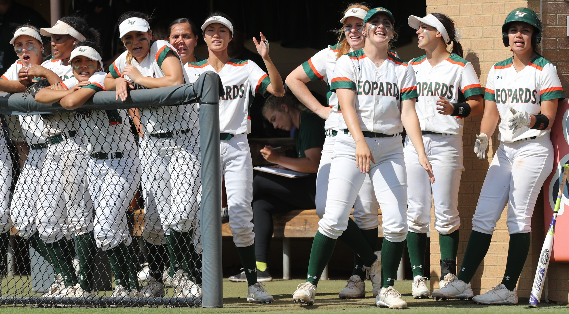 Softball falls to No. 5 Texas Lutheran, 7-3, in elimination game