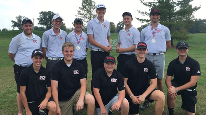Beavers Take First At Invite