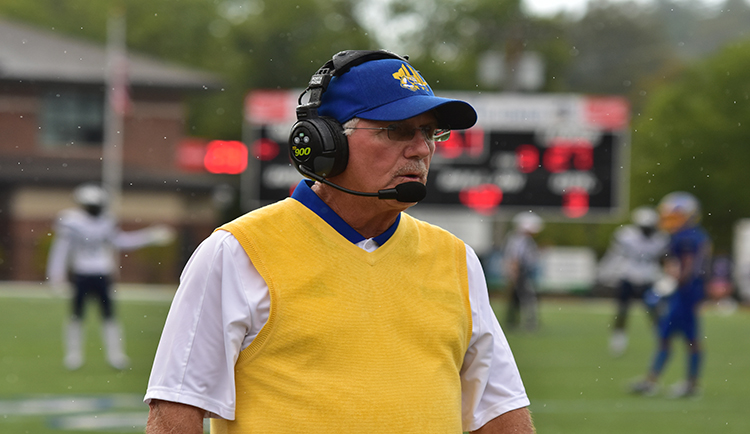 Mars Hill announces 2020 recruiting class