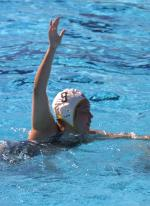 Women's Water Polo Takes Two at Claremont Tourney