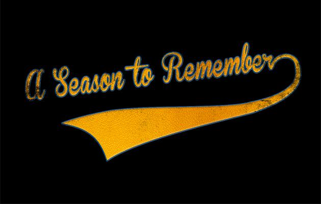 Coker College Baseball: 'A Season to Remember' DVD