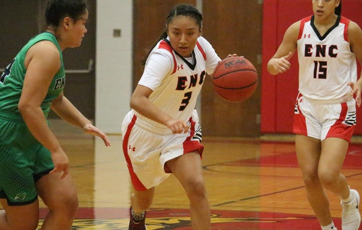 Women's Basketball Clipped at Western New England, 68-55