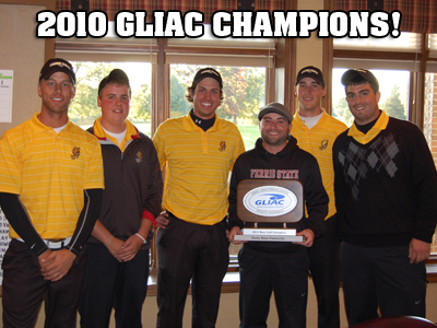 Bulldogs Capture GLIAC Championship Crown With Playoff Win