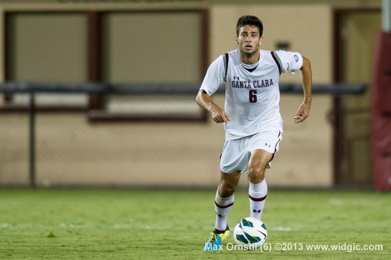Men's Soccer Falls In Close Match At No. 9 New Mexico