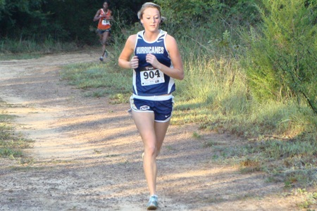 Improvements aplenty at Foothills Invite