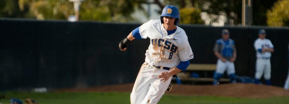 UCSB Finishes Series With No. 23 Oregon State