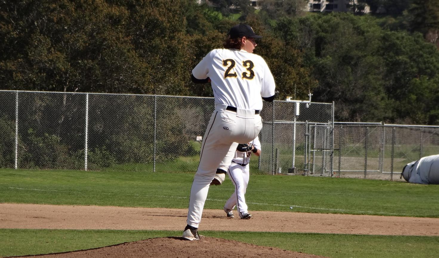 College of Marin Baseball Demolishes Contra Costa 17-1