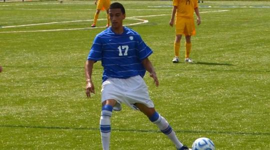 CUW soccer scrimmages on the road for answers