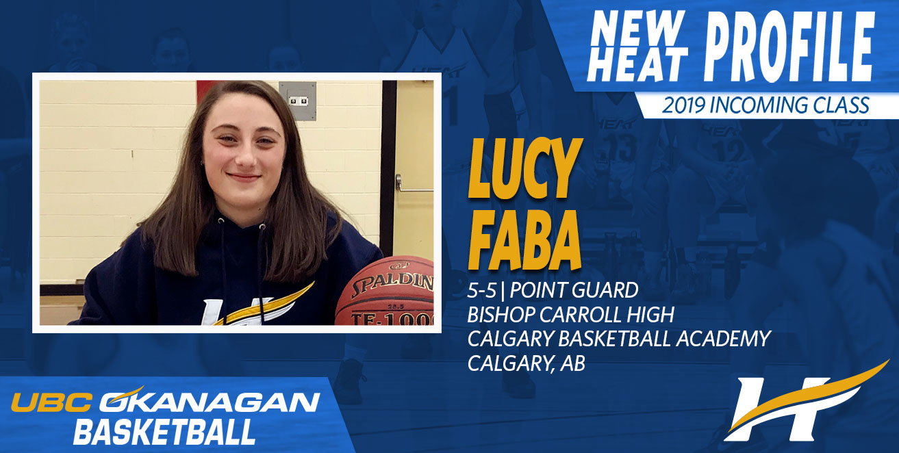 Calgary point guard commits to UBCO