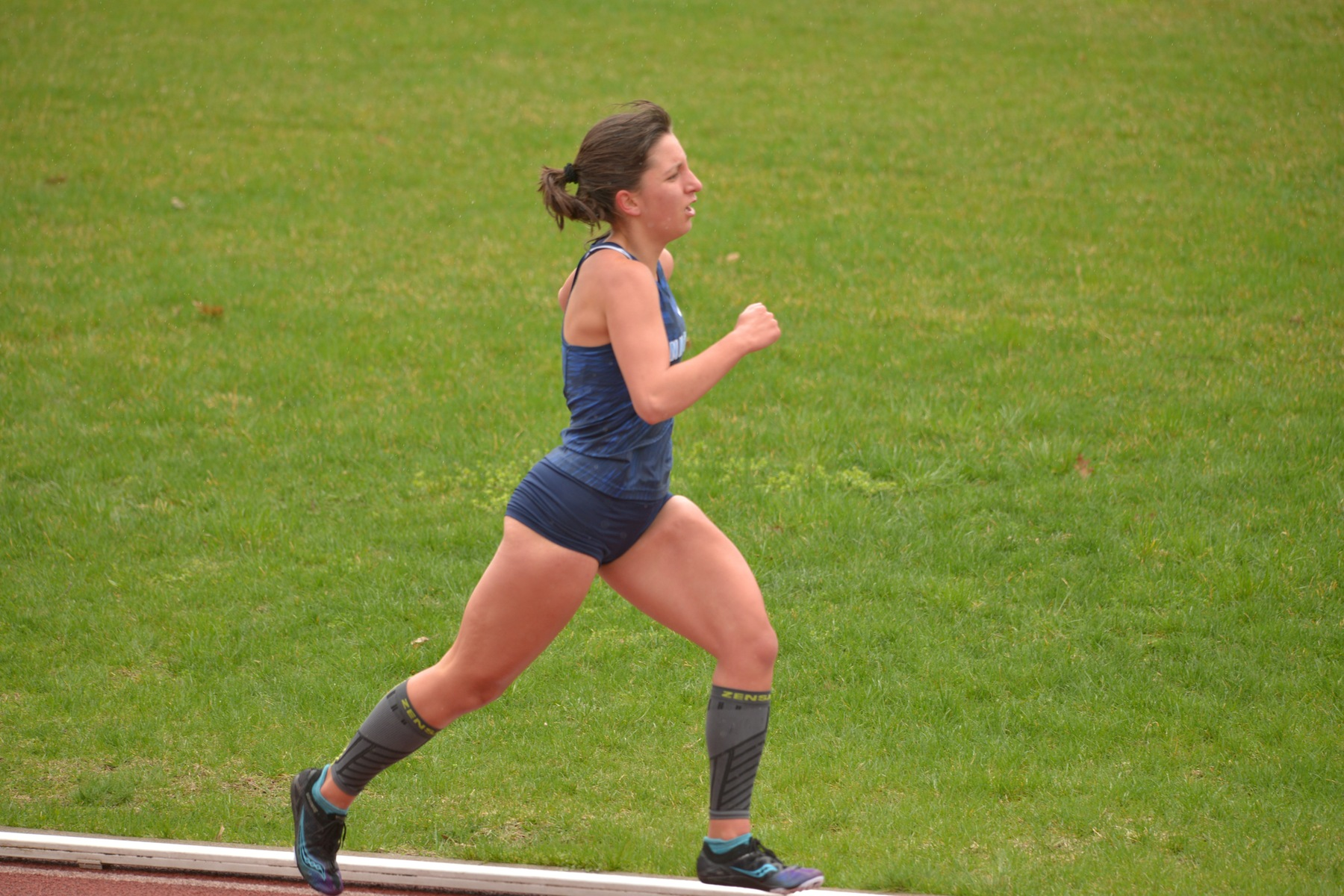 Women's Track Travels to SUNY Cortland