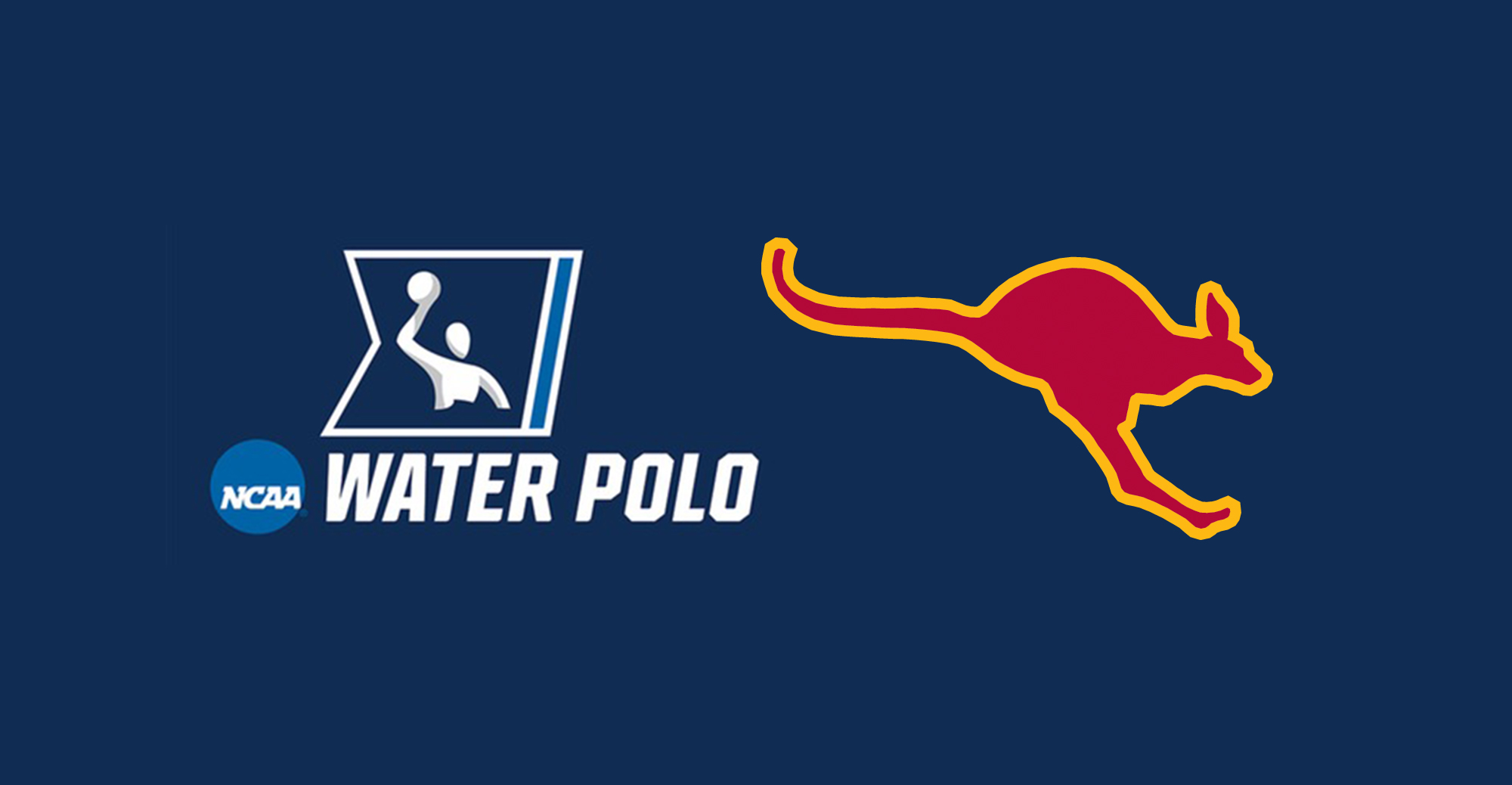 Four From 'Roo Women's Water Polo Earn All-CWPA