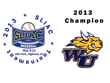 Gorloks Win Fourth Straight SLIAC Baseball Championship