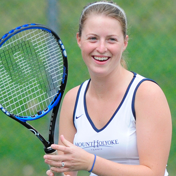 Tennis: RPI at Mount Holyoke