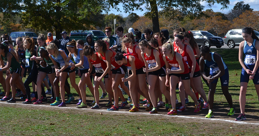 Fisher Announces 2017 Women's Cross Country Schedule