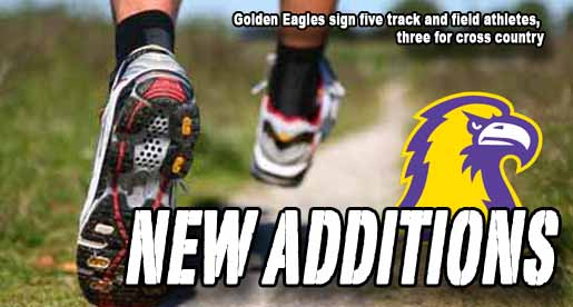 Cox announces five 2011 signees for cross country, track teams