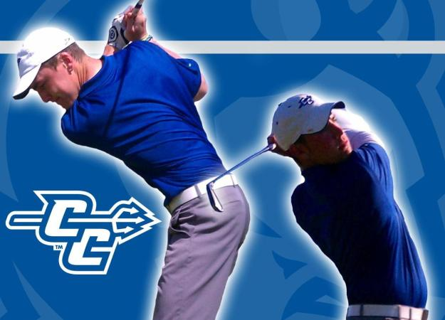 Josephson, Fanion Earn All-NEC Honors