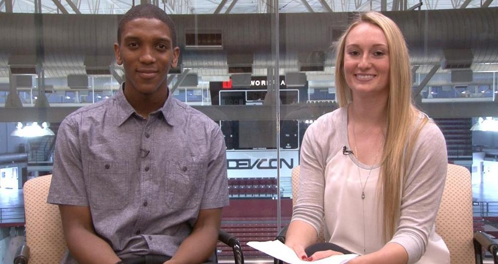 WATCH | EYEBRONCO: Bronco Weekly Sports Wrap — May 19, 2015