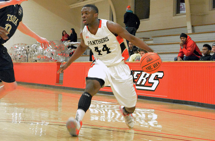 Men's Basketball: Former Panther standout Nick Mitchell signs with pro team in Mexico