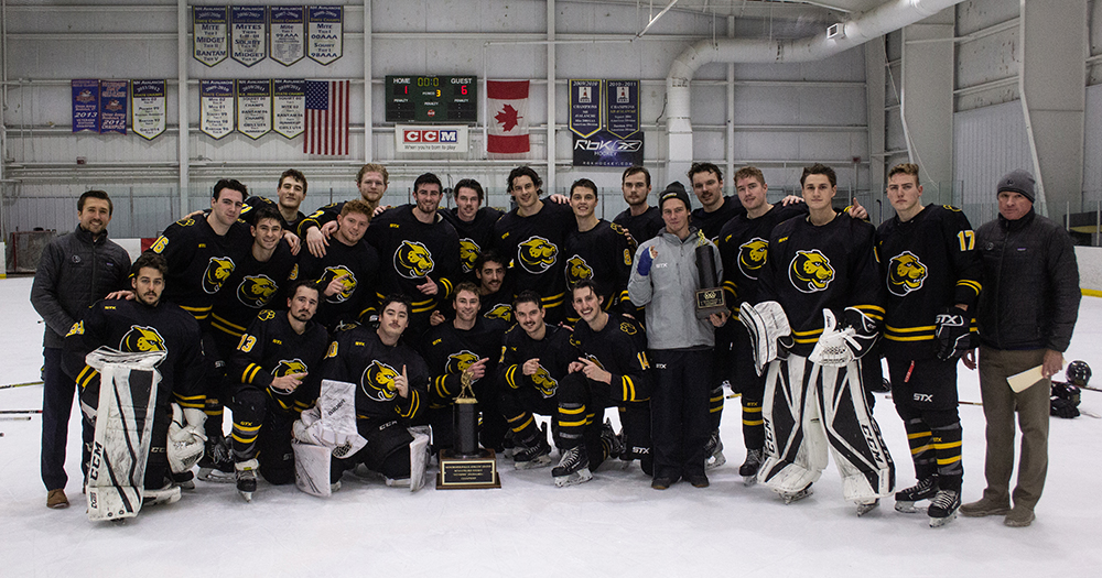 Hockey Claims PAL Stovepipe Tournament Crown