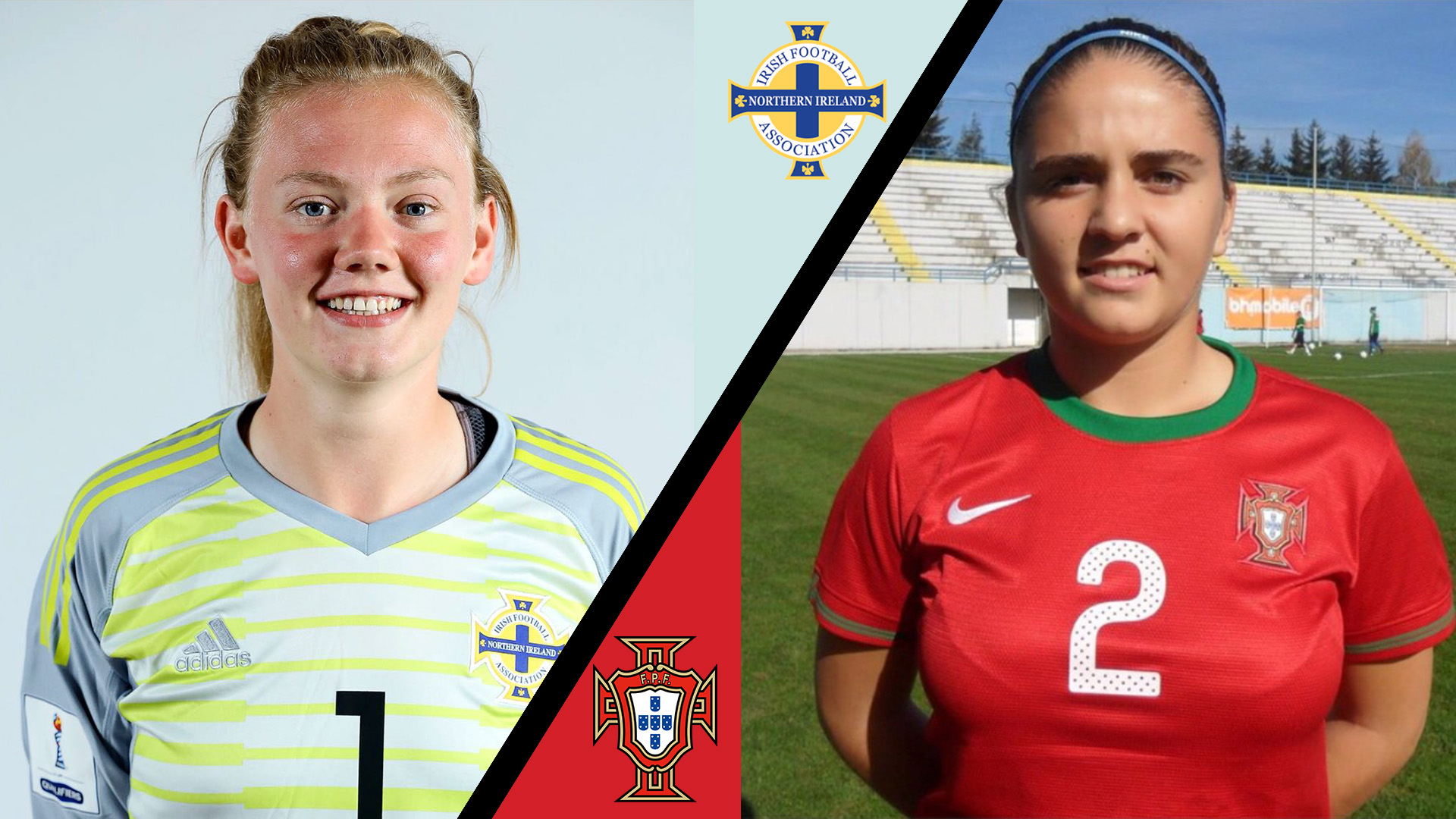 Burns, Realista represent their respective countries in the World Cup Qualifiers