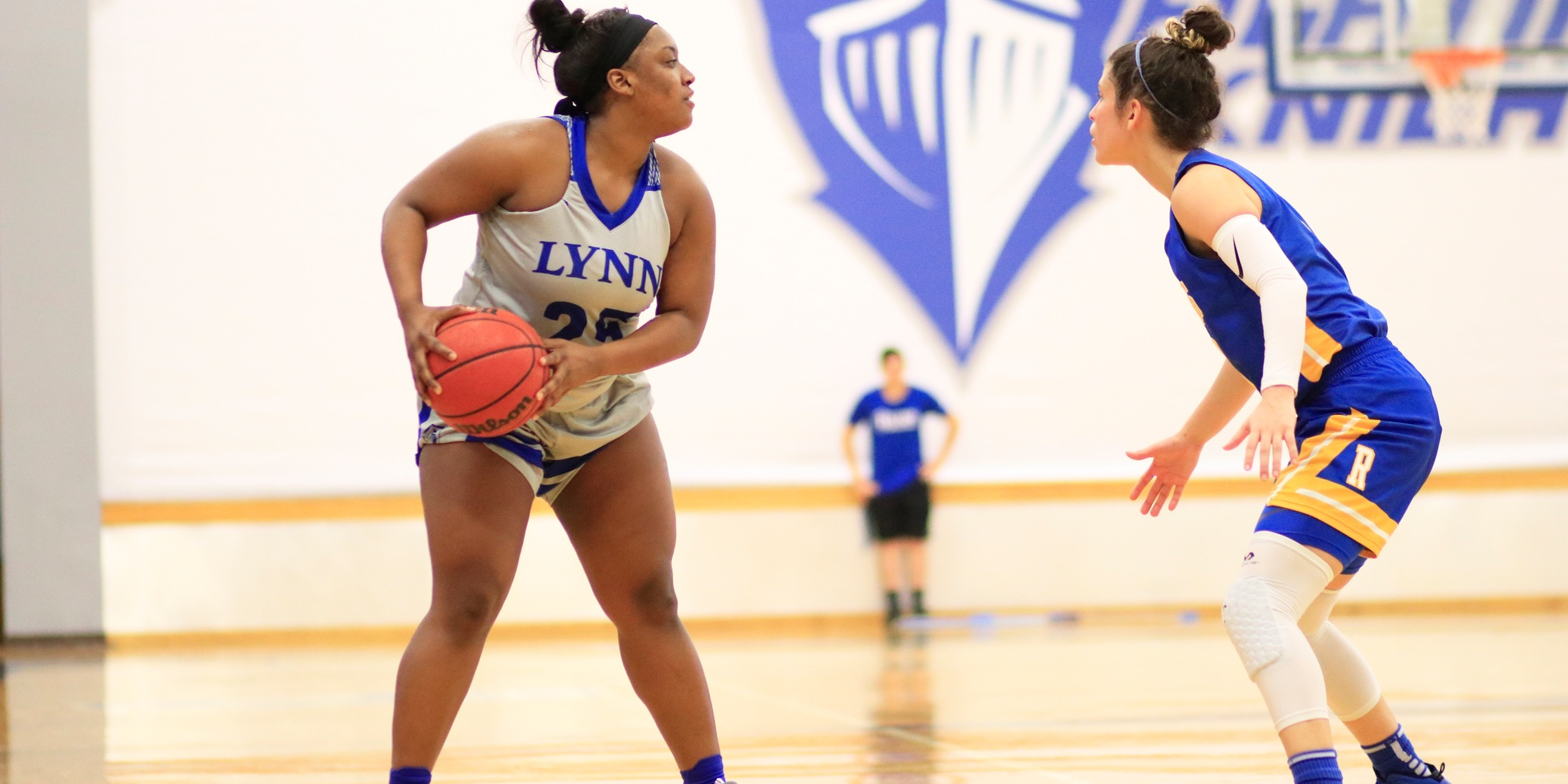 Women's Basketball Secures 10th Home Win, Downs Rollins in Double OT