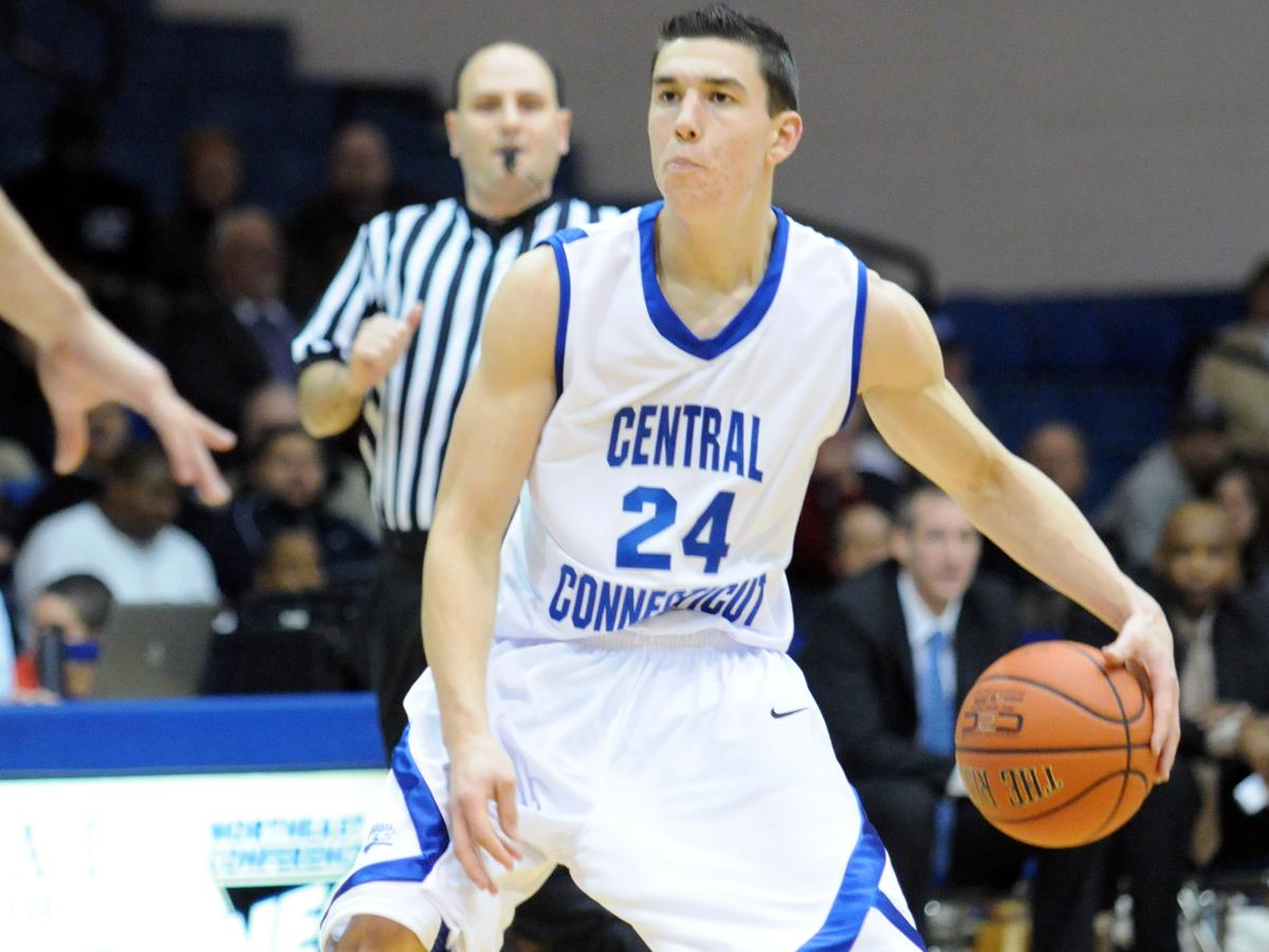 Men's Basketball Drops 57-44 Road Decision in NEC Play at Long Island