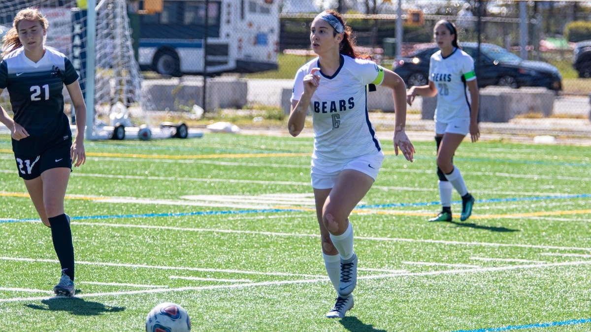 Rocha Nets Seventh Goal but Women's Soccer Drops Overtime Finish to Mount Saint Vincent