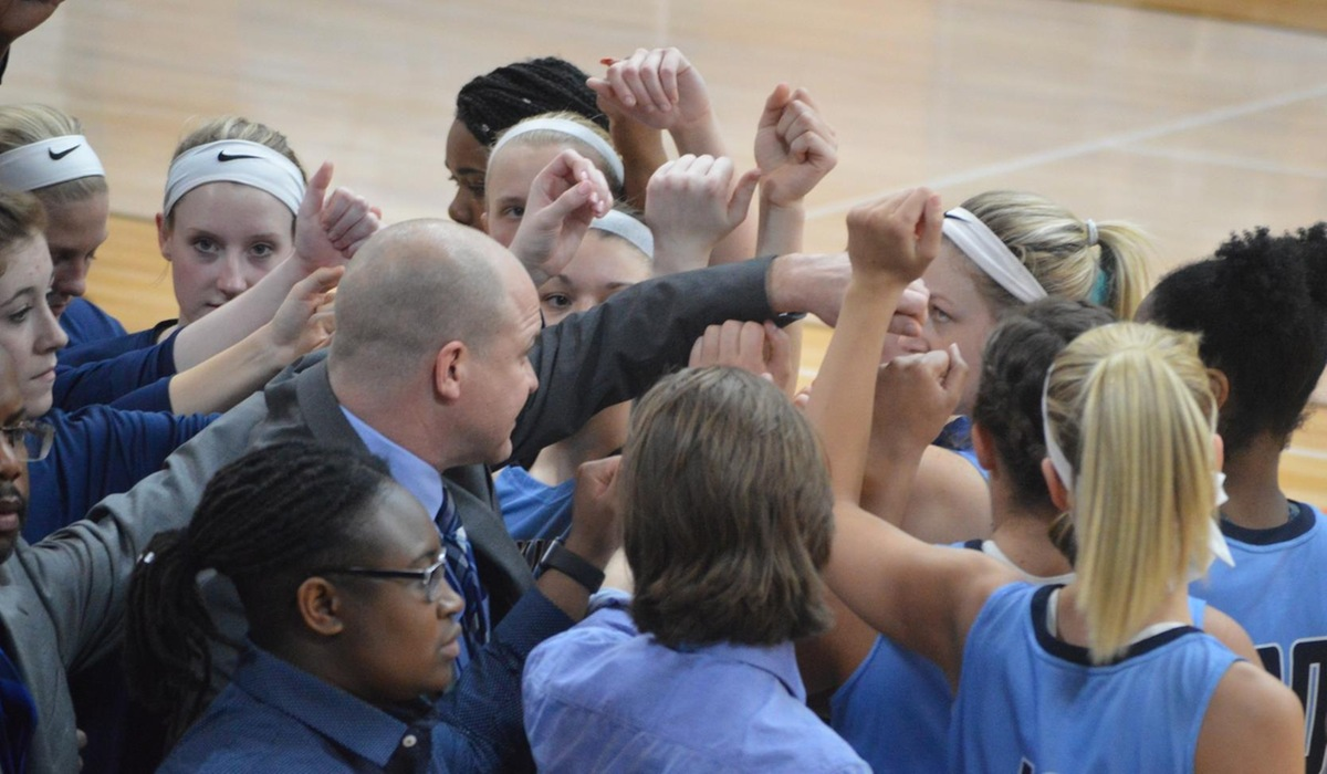 Westminster Women's Basketball Advances to SLIAC Championship
