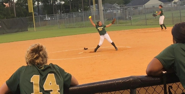 Lady Gators Win Huge Region Game on the Road