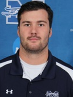 Defensive Athlete of the Week - Jimmy Schicke, Moravian