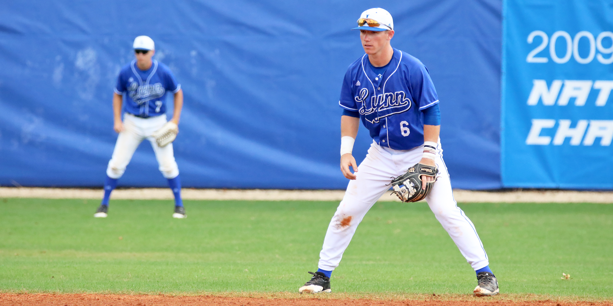 Baseball Selected Fourth in SSC Preseason Coaches Poll
