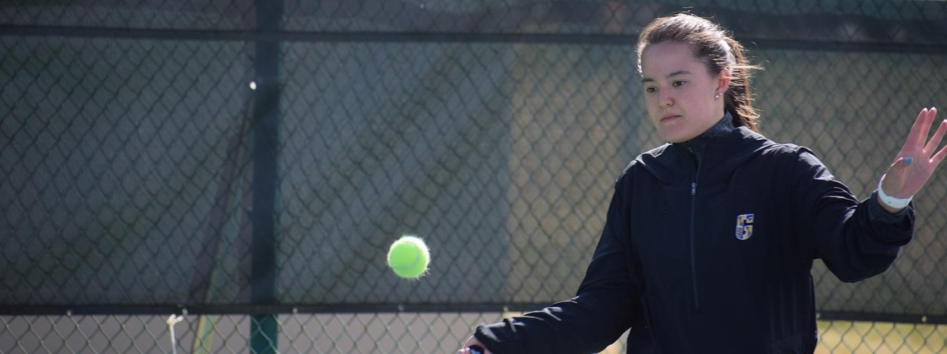 Goucher Women's Tennis Starts Landmark Conference Play This Weekend At Home
