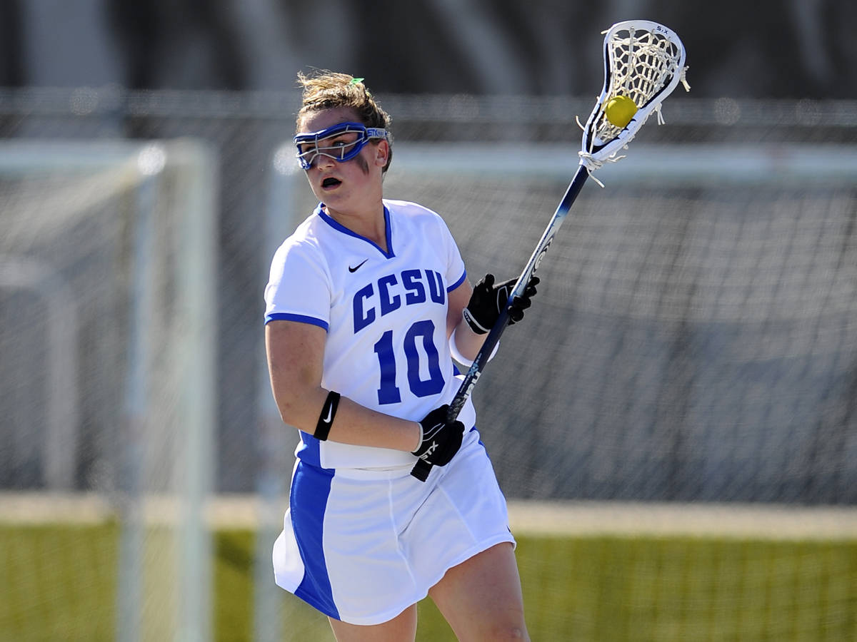 CCSU's Win Streak Snapped by Wagner, 17-12