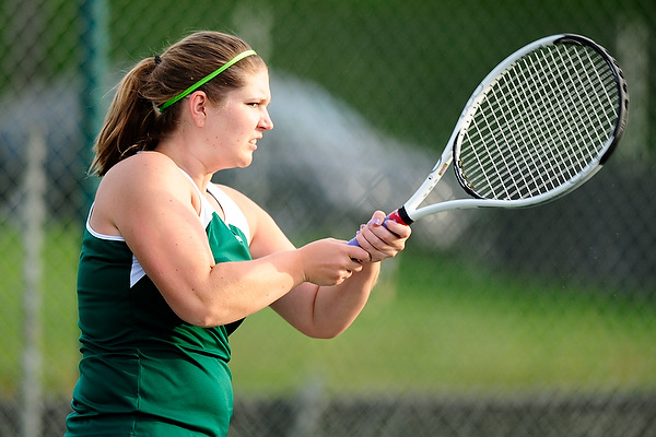 Pollard wins at fifth singles